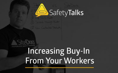 One Key To Increasing Buy-In From Workers